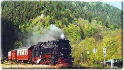 Bild Bahn